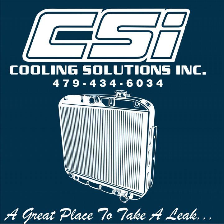 CSi Cooling Solutions Inc.